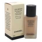 Chanel Les Beiges Healthy Glow Foundation SPF 25 - No. 22 Rose
