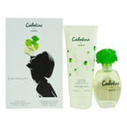 Gres Cabotine 3.4oz EDT Spray, 6.76oz Body Lotion