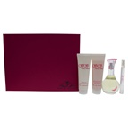 Paris Hilton Can Can 3.4oz EDP Spray, 0.34oz EDP Spray, 3oz Body Lotion, 3oz Bath and Shower Gel