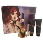 Rihanna Rebl Fleur 3.4oz EDP Spray, 3oz Body Lotion, 3oz Bath & Shower Gel, 10ml EDP Spray