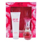 Paris Hilton Can Can 1.7oz EDP Spray, 3oz Body Lotion