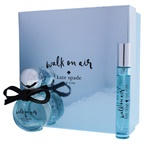 Kate Spade 2018F Walk On Air International Set 1oz EDP Spray, 0.34oz Travel Spray