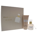 Carven Le Parfum 1.66oz EDP Spray, 3.33oz Perfume Body Milk