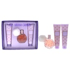 Ariana Grande Ari 3.4oz EDP Spray, 3.4oz Body lotion, 3.4oz Bath  Shower Gel