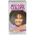 Dark and Lovely Reviving Colors # 395 Natural Black Hair Color