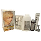 L'Oreal Feria Permanent Hair Color - 205 Extra Beach Blonde