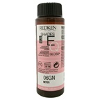 Redken Shades EQ Color Gloss 06GN - Moss Hair Color
