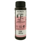 Redken Shades EQ Color Gloss 03R - Roxy Red Hair Color