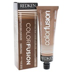 Redken Color Fusion Color Creme Natural Balance # 4Ag Ash/Green Hair Color