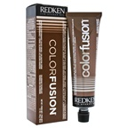 Redken Color Fusion Color Creme Natural Balance # 6Ag Ash/Green Hair Color