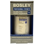 Bosley Healthy Hair Vitality Supplement Hair Supplement