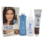 Clairol Nice n Easy Permanent Color - 118A Natural Medium Neutral Brown Hair Color