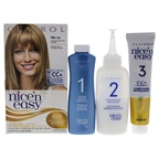Clairol Nice n Easy Permanent Color - 102 Natural Light Ash Blonde Hair Color