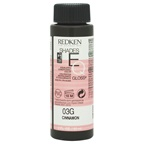 Redken Shades EQ Color Gloss 03G - Cinnamon Hair Color