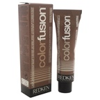 Redken Color Fusion Color Cream Natural Balance # 8Ag Ash/green Hair Color