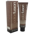 Redken Color Fusion Color Cream Natural Balance # 10Ab Ash/Blue Hair Color