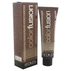 Redken Color Fusion Color Cream Natural Balance # 8Ab Ash/Blue Hair Color