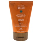 Alterna Bamboo Beach 1 Minute Recovery Masque Treatment