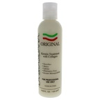 La-Brasiliana Original Keratin Treatment With Collagen