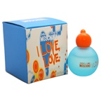 Moschino I Love Love Cheap And Chic EDT Splash (Mini)