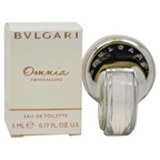 Bvlgari Bvlgari Omnia Crystalline EDT Splash (Mini)