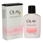 Olay Active Hydrating Beauty Fluid Original Moisturizer