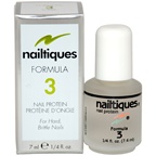 Nailtiques Nail Protein Formula # 3 Manicure