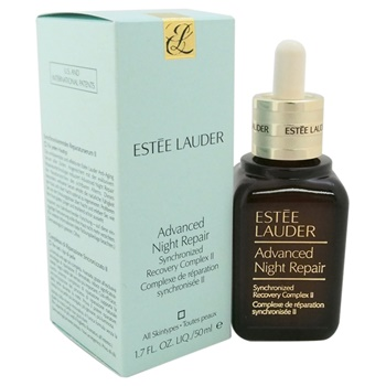 Estee Lauder Advanced Night Repair Synchronized Recovery Complex II - All Skin Types Serum