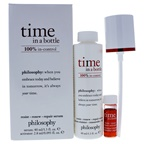 Philosophy Time In a Bottle Daily Age-Defying Serum 1.3oz Serum, 2.8ml High-Potency Vitamin C Activador