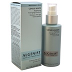 Algenist Genius White Brightening Anti-Aging Emulsion Emulsion