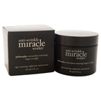 Philosophy Anti-Wrinkle Miracle Worker Age- Resetting Nighttime Moisturizer