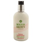 Molton Brown Delicious Rhubarb & Rose Body Lotion Body Lotion