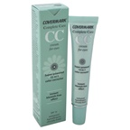 Covermark Complete Care CC Cream For Eyes Waterproof SPF 15 - Soft Brown Makeup