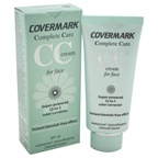 Covermark Complete Care CC Cream For Face Waterproof SPF 25 - Light Beige