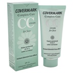 Covermark Complete Care CC Cream For Face Waterproof SPF 25 - Caramel Brown Makeup