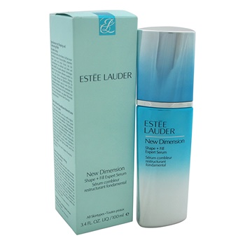 Estee Lauder New Dimension Shape + Fill Expert Serum - All Skin Types