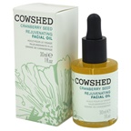 Cowshed Cranberry Seed Rejuvenating Facial Oil