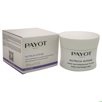 Payot Nutricia Intense Body Nourishing Cream