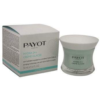 Payot Hydra 24+ Creme Glacee Plumping Moisturising Care Cream