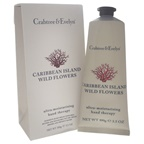 Crabtree & Evelyn Caribbean Island Wild Flowers Ultra-Moisturising Hand Therapy Hand Cream