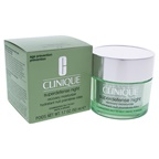 Clinique Superdefense Night Recovery Moisturizer - Combination Oily To Oily Moisturizer