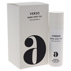 Verso Skincare Dark Spot Fix with Retinol Corrector
