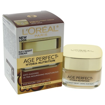 L'Oreal Paris Age Perfect Hydra-Nutrion Day/Night Cream