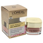 L'Oreal Paris Age Perfect Cell Renew Rosy Tone Moisturizer Cream