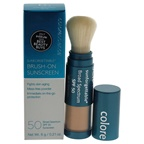 Colorescience Sunforgettable Brush-On Sunscreen SPF 50 - Fair