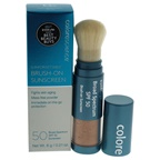 Colorescience Sunforgettable Brush-On Sunscreen SPF 50 - Medium