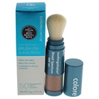 Colorescience Sunforgettable Brush-On Sunscreen SPF 50 - Tan