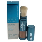 Colorescience Sunforgettable Brush-On Sunscreen SPF 30 - Tan