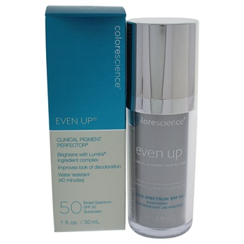 Colorescience Even Up Clinical Pigment Perfector SPF 50 Sunscreen