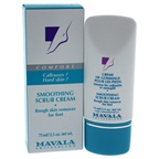 Mavala Smoothing Scrub Cream For Feet